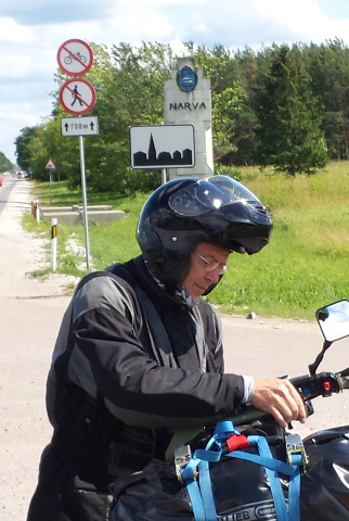 Danne vid Narva