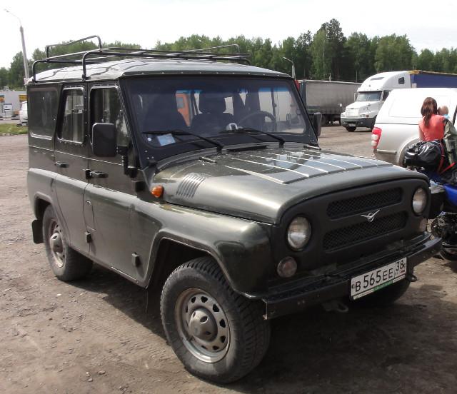 En sån här jeep
