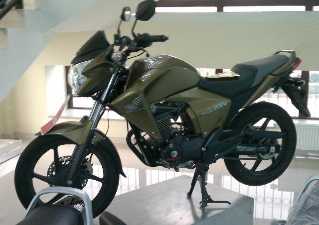 Liten Honda