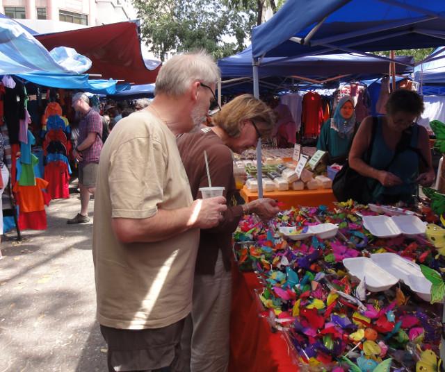 1 - Sondagsmarknad
