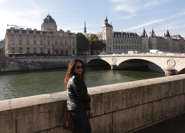 Ning vid Seine