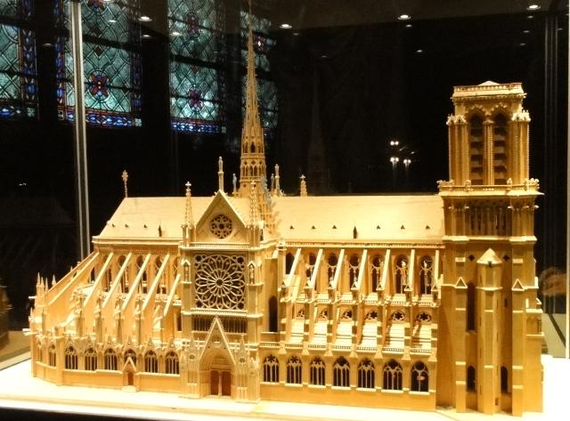 Notre Dame i Notre Dame