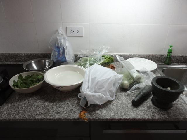 5 - Matens ingredienser