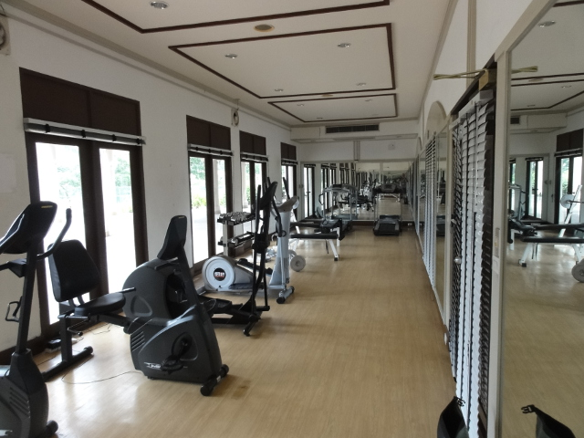 9 - Gymmet 1
