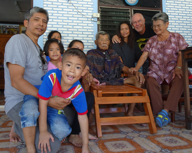 3 - Hos familj nr 3