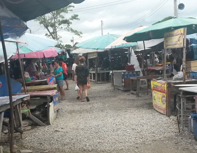 5 - Thailändskt Konsum