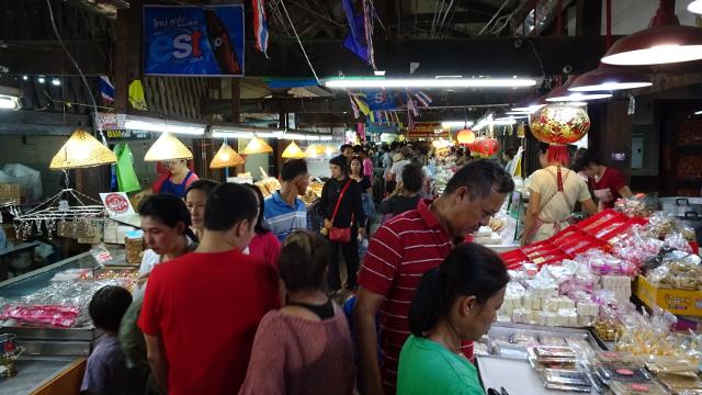 5 - Trång marknad
