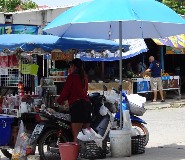 8 - Thailändskt ICA