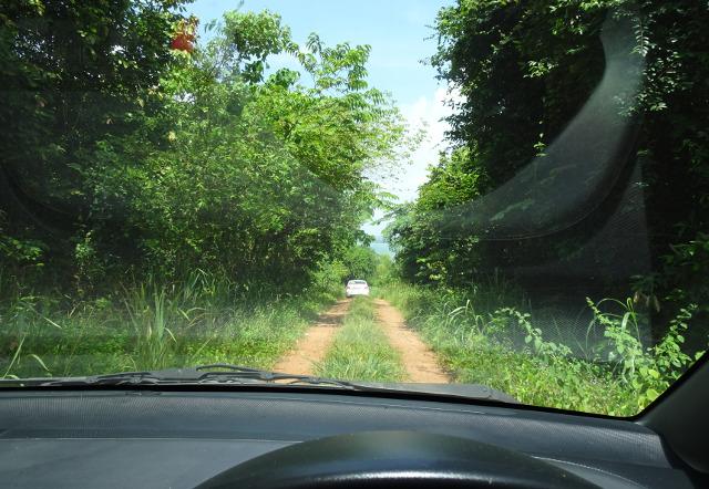 18 - Inte motorväg direkt