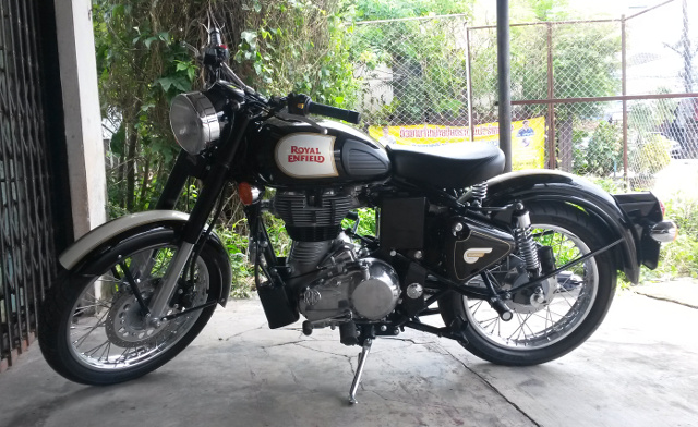 18 - Royal Enfield