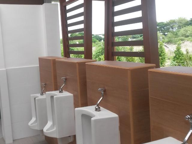 19 - Toaletter utan stank